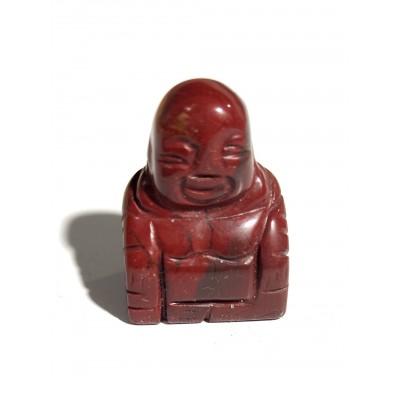 Будда из яшмы